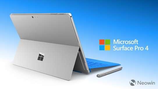 Surface Pro 4 i5 6th Gen 8gb/256GB SSD image 2