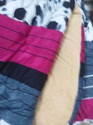 Warm cosy woolen duvets image 8