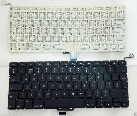 "Apple Macbook Pro A1278 13.3"" UK Layout Keyboard 2009-2012 NEW"