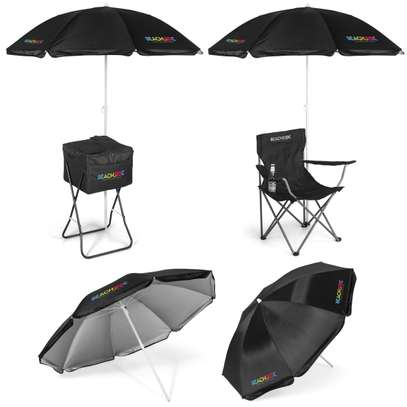 Paradiso Beach Umbrella
