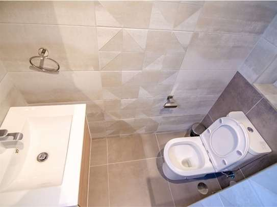 Furnished 3 bedroom apartment for rent in Westlands Area image 17