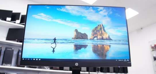 "HP 24M Ultra Slim 24"" HDMI IPS Monitor image 2"