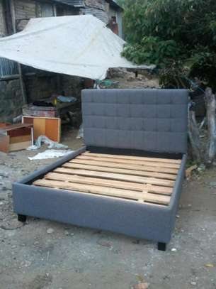 5 by 6 shallow button Bed (special offer)