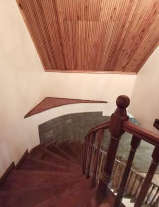5 bedroom house for rent in Nyari image 9