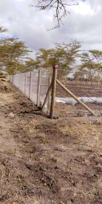 SHAMBA FENCING SERVICES AROUND NANYUKI
