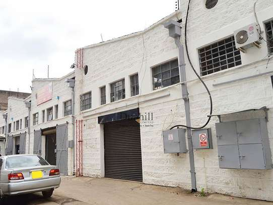 Industrial Area - Warehouse, Commercial Property image 2