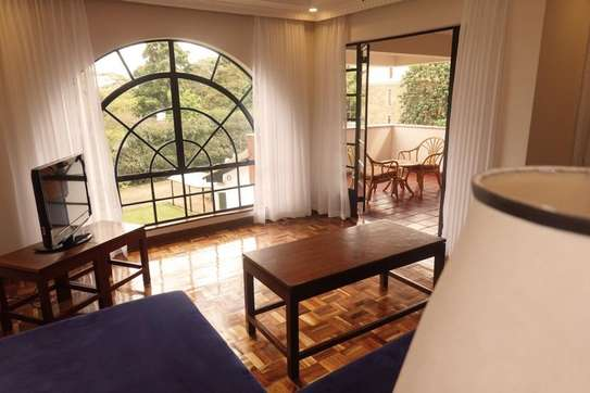 Furnished 2 bedroom apartment for rent in Valley Arcade image 11