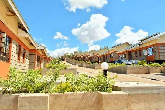 Thika Super Highway 3 Bedroom Bungalows Ridges Estate