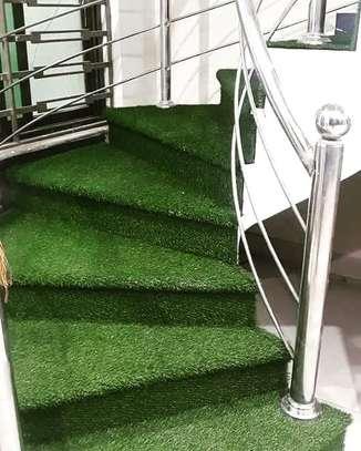 artificial landscape grass carpet 2300/= square meter image 4
