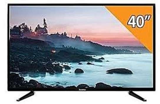 SYINIX – 40″ – LED Digital TV Frameless