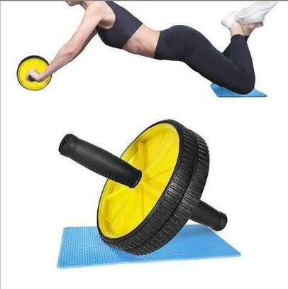 Abs roller for exercise image 1