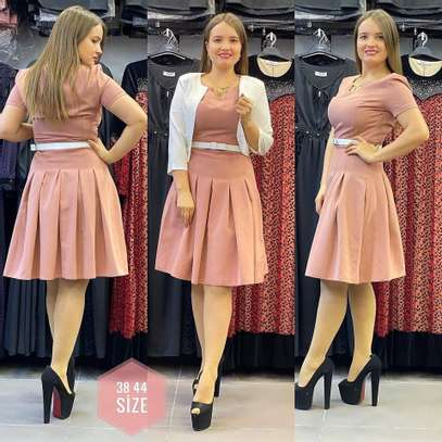 Turkey office dresses of high quality image 1
