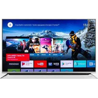 Skyworth Smart Android TV 55 Inches Frameless image 1