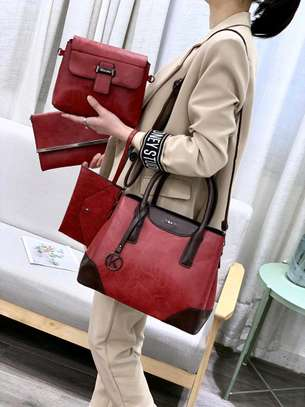 4 in 1 quality handbags image 3