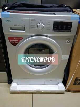 LG washing machine image 1