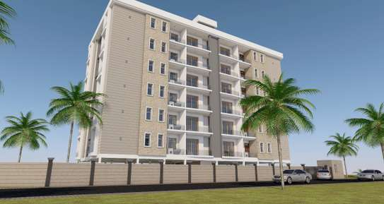 Furnished 2 bedroom apartment for sale in Nyali Area image 1