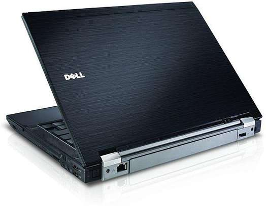Dell latitude E5500 Core 2 duo