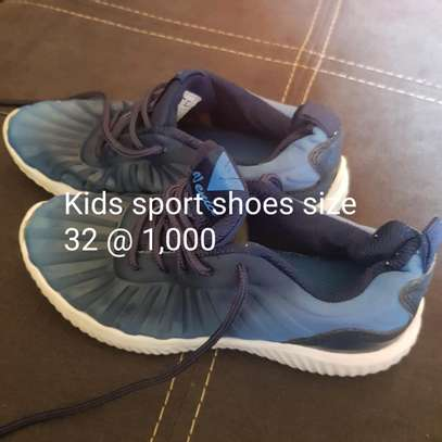Ladies and Kids Shoes image 2