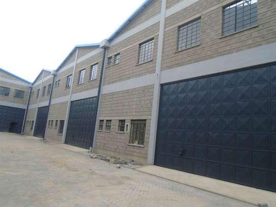 Ruaraka - Commercial Property, Warehouse