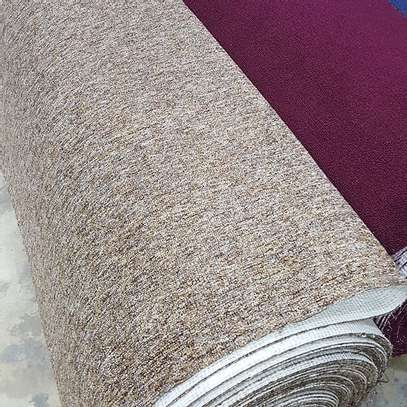wall carpets and carpet tiles with different colors, prints and patterns. image 4
