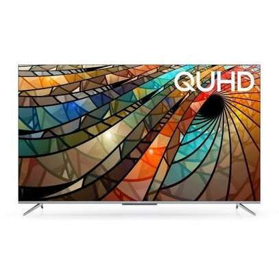 TCL 43 INCH SMART 4K UHD ANDROID LED TV image 1