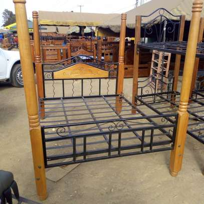 5*6 Postbed