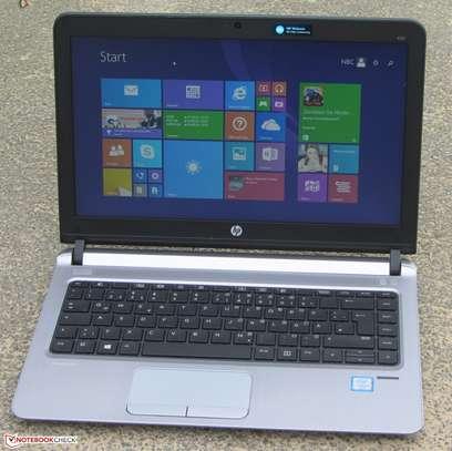 HP 430 G3 4GB 180SSD image 1