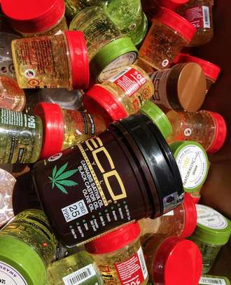 236ml Cannabis Sativa Eco gel image 1