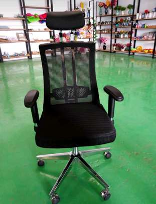Brand new office Orthopedic Chair image 1