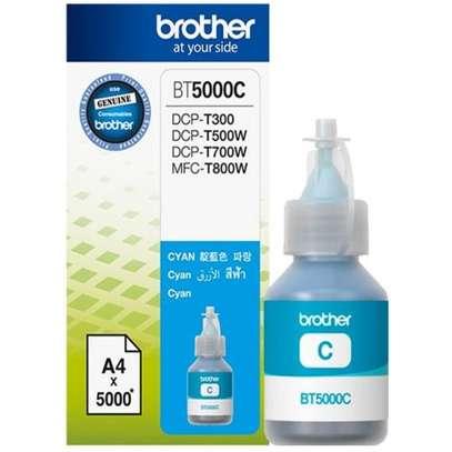 BT5000c BROTHER INK (original) image 1