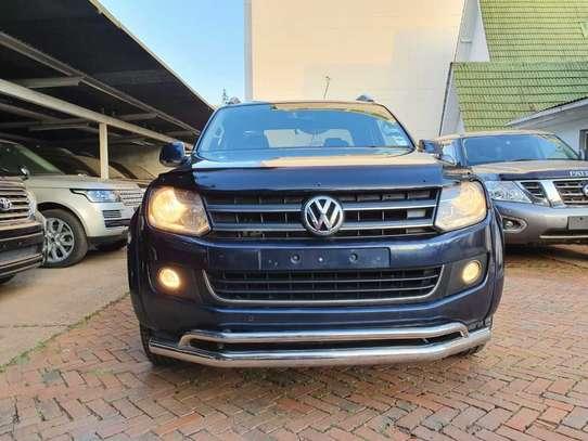 Volkswagen Amarok image 1