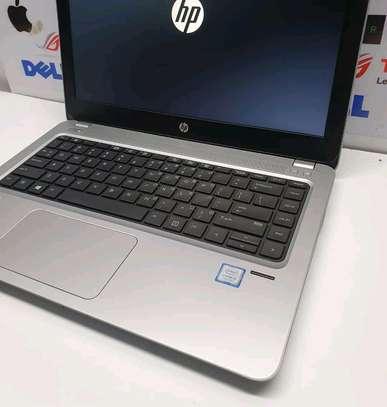 Hp probook 430 g4 / Core i5/7th gen /256gb ssd image 1
