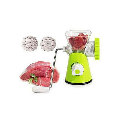 Meat mincer/Vegetable Chopper