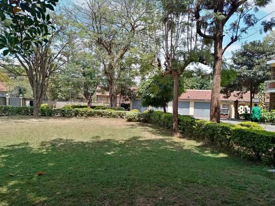 3 bedroom townhouse for rent in Kilimani image 19