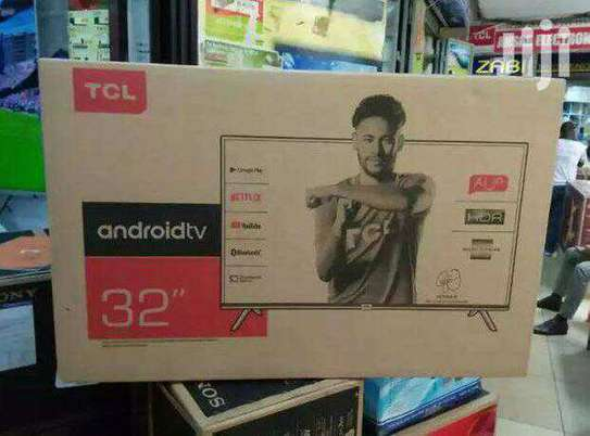 32 inch TCL digital smart Android TV image 1