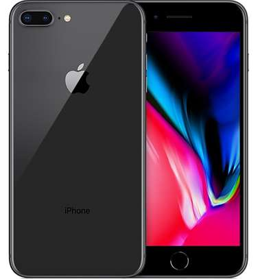 Apple iPhone 8 plus 64GB (Brand New with Apple warranty) image 3