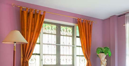 Painting services- interior painting & exterior painting, high quality paints & professional paint selection image 3