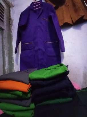 Dustcoats image 2