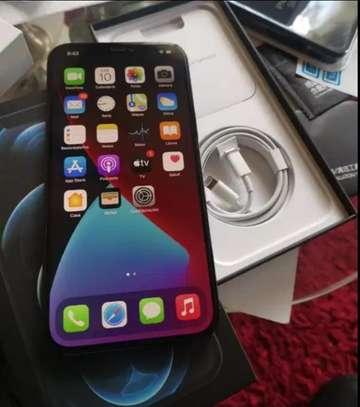 Apple iPhone 12 Pro Max 512gb image 1