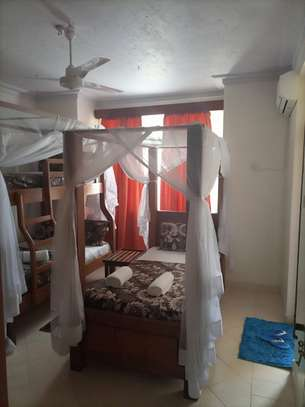 3 br fully furnished apartment to let in Nyali- Shikara Apartment. Id no AR22 image 12
