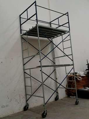 scaffolding ladders image 3