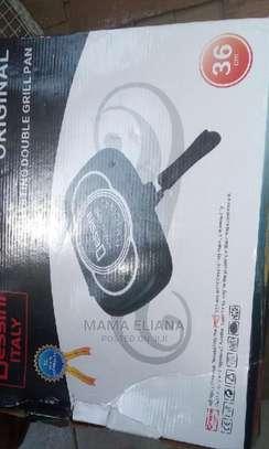 Dessini 36cm Best Grill Pan image 1