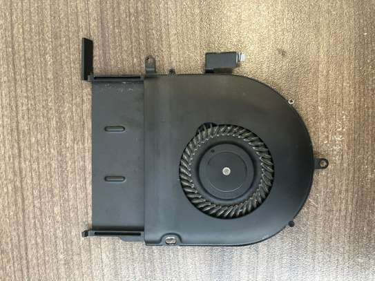 "13"" Apple MacBook Pro Retina A1502 OEM Cpu Cooling Fan Late 2013 mid 2014 2015 image 2"