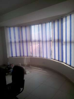 Office vertical Window Blinds image 1