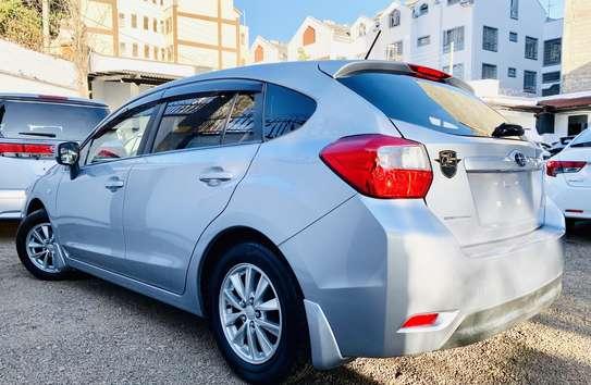 Subaru Impreza 1.6i Sport image 11