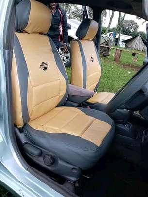 Kasarani Car Seat Covers image 8