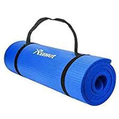 Sturdy yoga mats image 2
