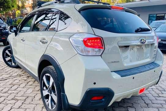 Subaru XV 2.0i-S Eyesight image 4