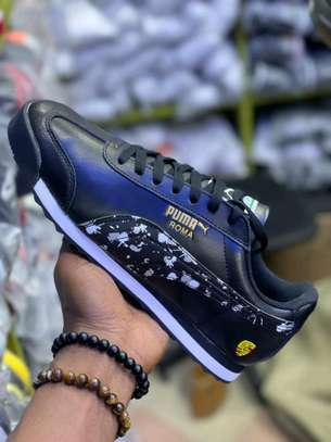 Puma Latest Sneakers image 4