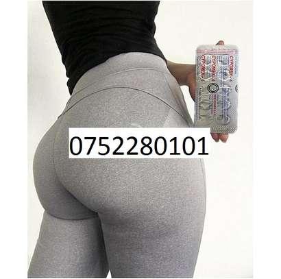 Cypomex 4 hip & buttock pills
